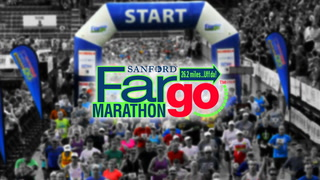 2018 Fargo Marathon - Full Marathon Route Preview