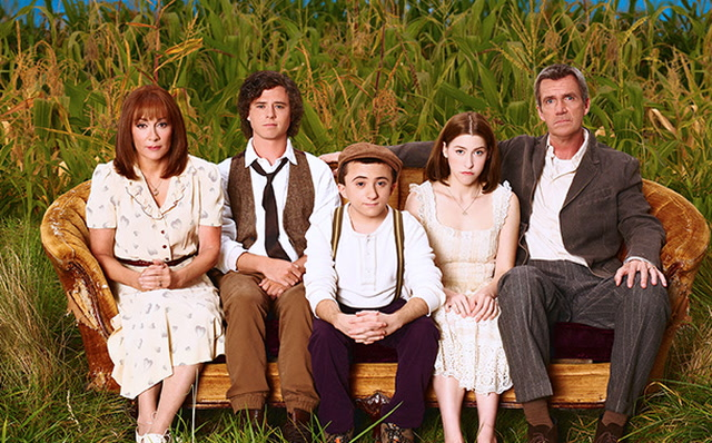 Once Upon A Time And The Middle Get Series Finale Dates From ABC