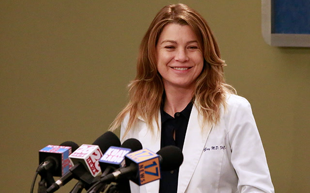 ABC Announces Fall TV Premiere Dates for Grey's Anatomy, Scandal, Once Upon a Time, & More