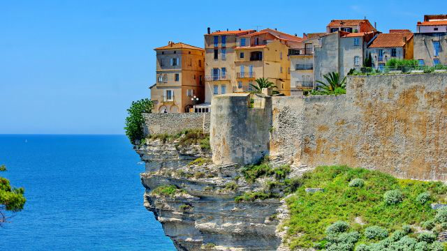 The 11 Most Beautiful Villages in France You Can Only See By Car