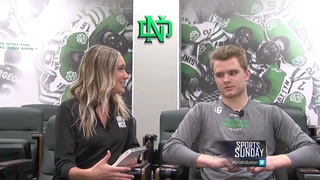 Sports Sunday December 17th: Grant Mismash sits down with Taylor Brooks