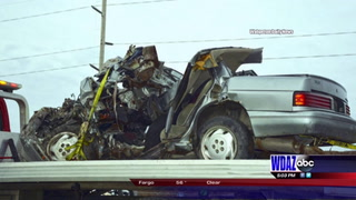 22-year-old Wahpeton man killed in early morning crash