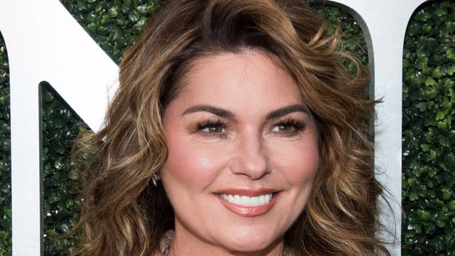 After a 15 year hiatus, here's what Shania Twain's been up to
