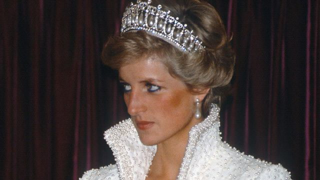 The 25 Most Iconic Princess Diana Looks