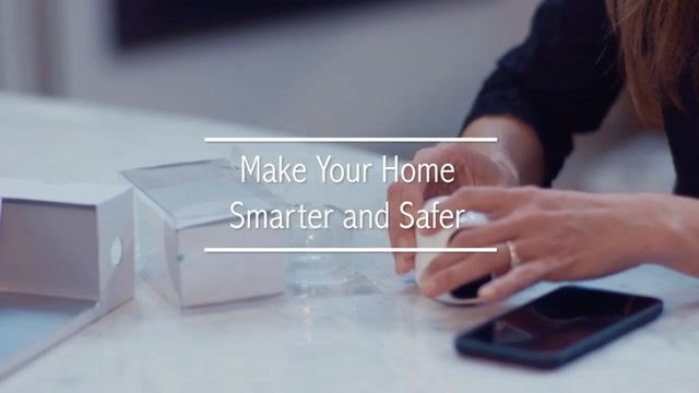 Make Your Home Smarter And Safer