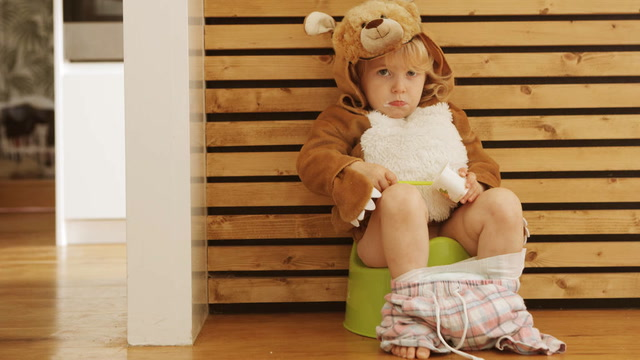 How Do Potty Training Charts Work?