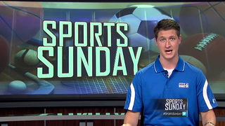 Sports Sunday August 20th: UND volleyball focused on season ahead