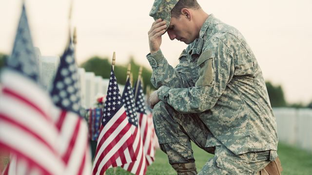 9 Things You Didn't Know About Memorial Day