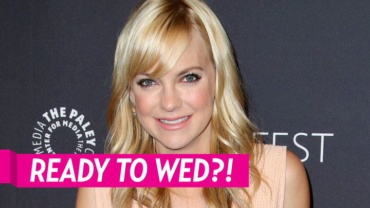 Did Anna Faris Confirm Her Engagement? Actress Seemingly Admits She's Marrying Michael Barrett