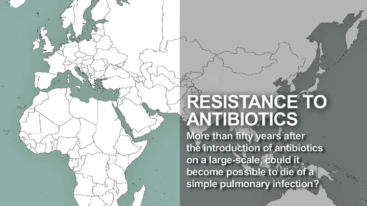 """""""Nightmare Bacteria"""": What You Need to Know About Antibiotic-Resistant Germs"""
