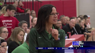 Moton paces West Fargo in win over Shanley
