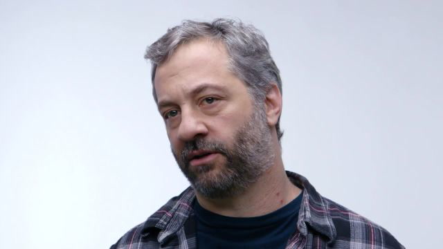 Judd Apatow and Hollywood's Greatest Auteurs on How to Tell a Story