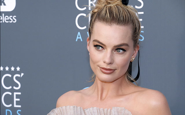 New Shakespeare Drama Series Produced By Margot Robbie And ABC Studios International