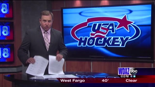 Congress gets involved in U.S.A Women's National Hockey team dispute