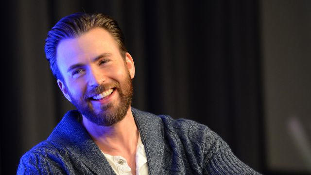 7 Times Chris Evans Was Really Captain America