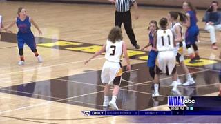 Sheyenne girls push past South 68-41
