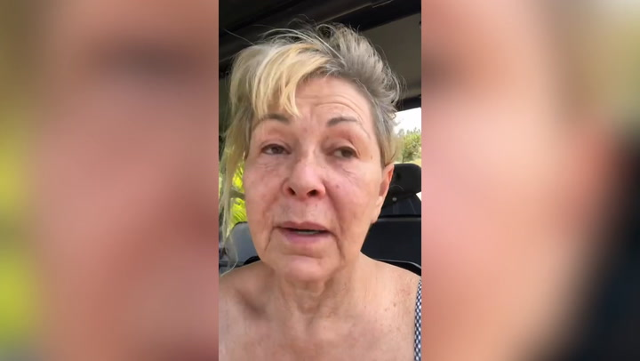 Roseanne Barr Refers to Herself as 'Queer' in YouTube Video: 'I Put the 'Q' in LGBTQ, OK?'