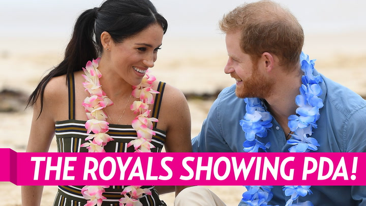 Prince Harry and Duchess Meghan to Attend Friend's Rome Wedding With Orlando Bloom, Katy Perry, More