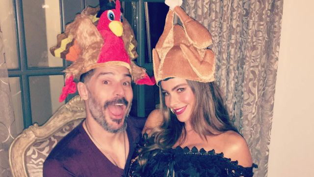 The 10 Best Celebrity Thanksgiving Moments