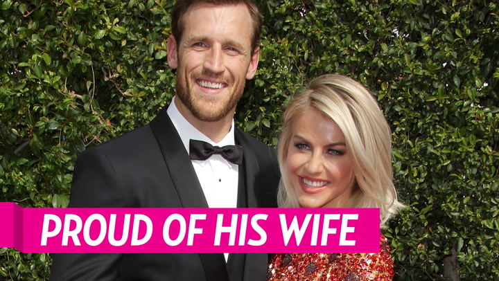 Julianne Hough Gushes Over Family Support After Revealing She's Not Straight: 'I'm Super Grateful'