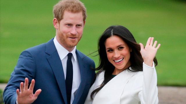 What we know so far about Harry and Meghan's new life