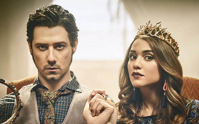 The Magicians Renewed For A 13-Episode Fourth Season At Syfy