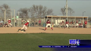 Shanley comes from behind to beat Davies