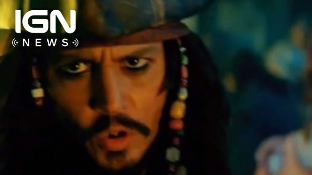 Pirates of the Caribbean Reboot Loses Deadpool Writers - IGN News