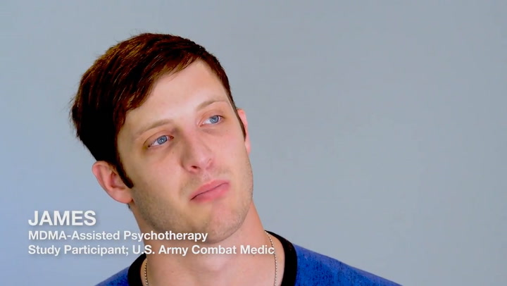 MDMA Used in Breakthrough PTSD Study, Bringing FDA Approval into View