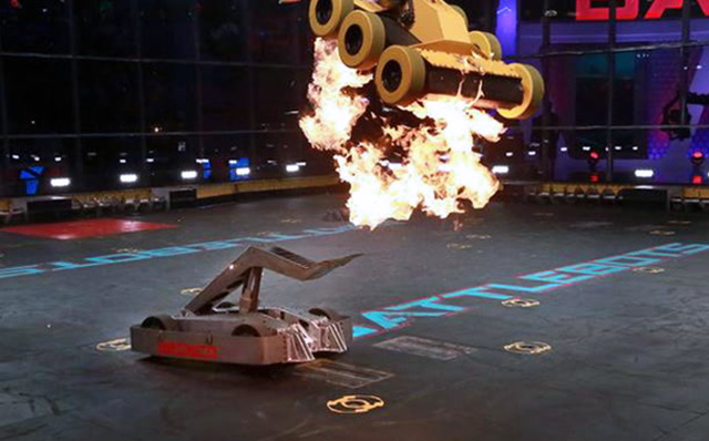 BattleBots Is Coming Back This Summer On Discovery And Science Channel