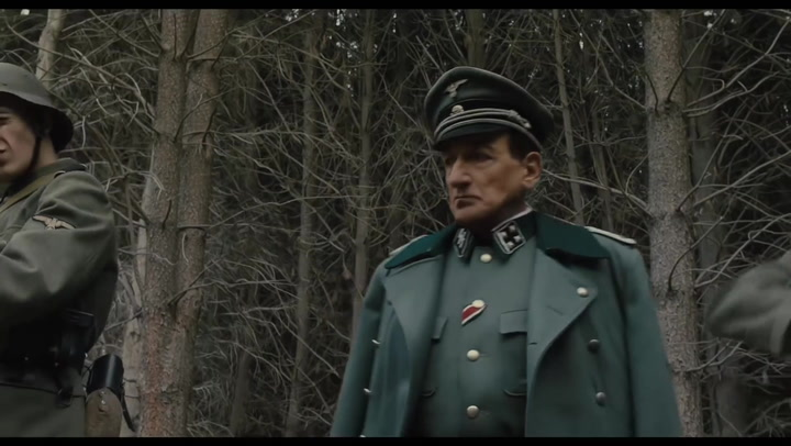'Operation Finale' Is So Humane It Might Make You Feel for a Nazi Character