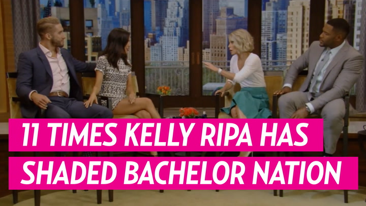 Allison Williams Isn't Sure She'll Ever 'Meet Minds' With Kelly Ripa on 'The Bachelor'