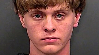 Jury condemns Dylann Roof to death for South Carolina church massacre