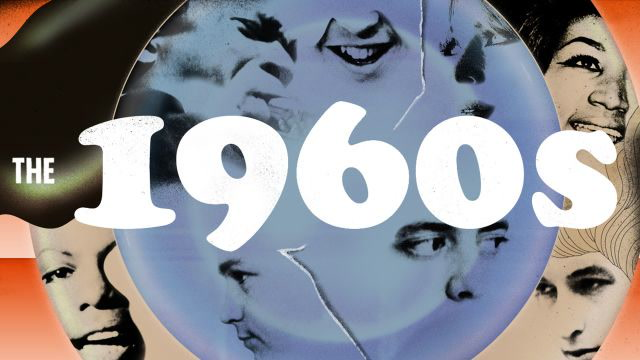 The Top 10 Albums of the 1960s