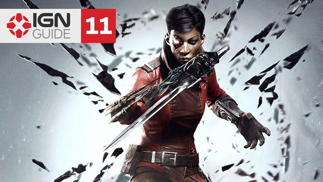 Mission 3: The Bank Job - Dishonored: Death of the Outsider Walkthrough (Part 11)