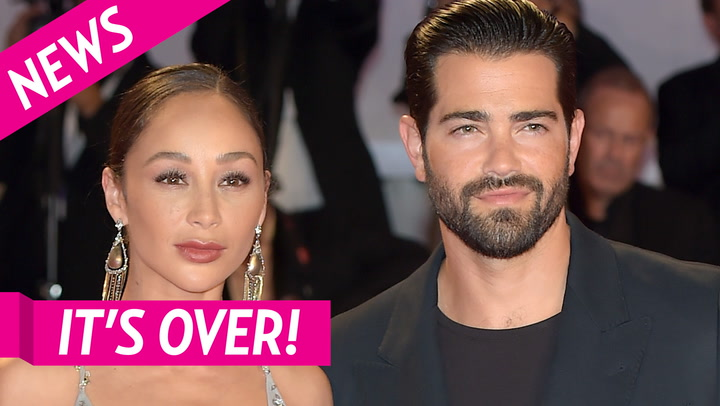 Jesse Metcalfe and Cara Santana Split After More Than a Decade Together, End Engagement