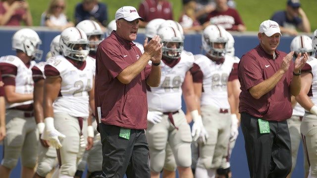 Colgate loses starters on defense, but experience is still there