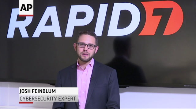 Analyst: Cyberattack Unique, Multiplied On Own