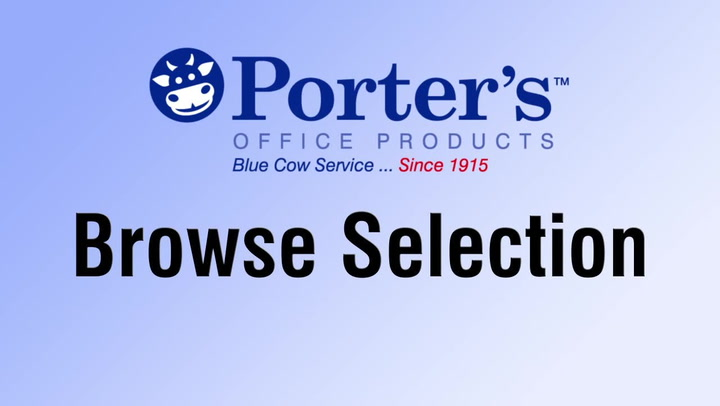 Browse Selection | Shop.PortersOP.com