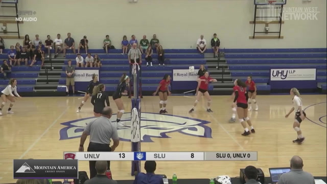 MW Volleyball Players of the Week- 9/17