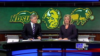 Why some services at NDSU are switching away from the Bison name