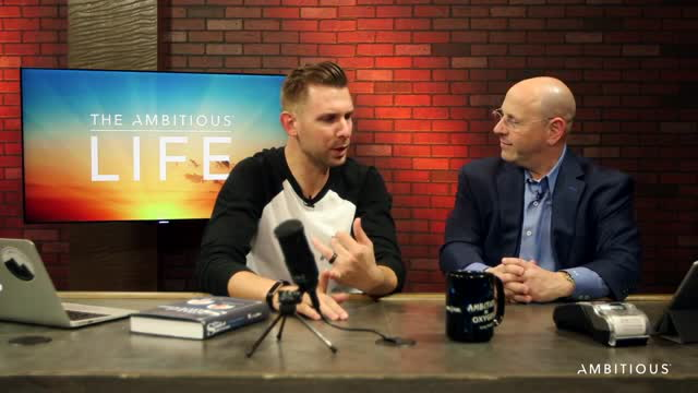 Why Does A Credit Card Processing CEO Start An Online TV Show To Grow His Business?