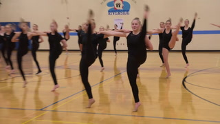 WCCO Viewers Pick Brainerd Dance Team Best in Minnesota
