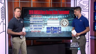 Sports Sunday February 18th: State Hockey preview