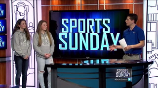 Sports Sunday January 21st: North-South hockey in studio