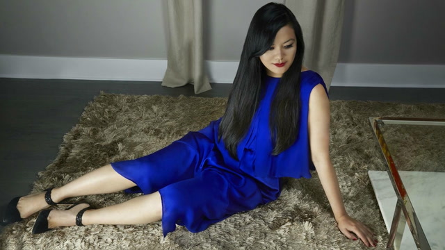 How Tiffany Pham Went From Working Several Side Hustles to Running One of the World's Top Tech Platforms for Women