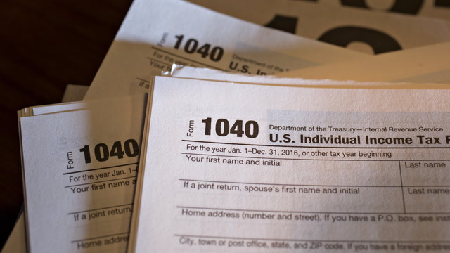 4 ways Trump's tax plan would affect your wallet