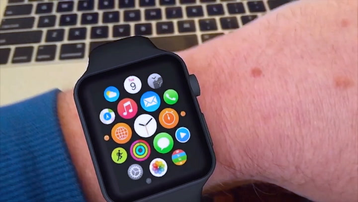 This App Will Let You Wear The Apple Watch Right Now
