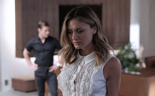 E! Decides To Cancel The Arrangement After Only Two Short Seasons