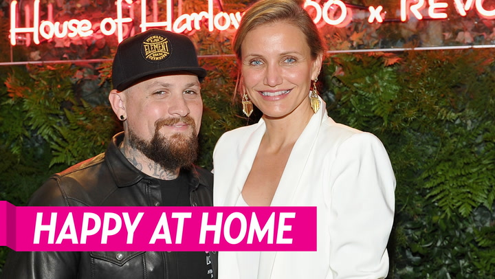 Inside Cameron Diaz's 'Very Fulfilled' Life With Husband Benji Madden
